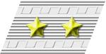 Generale di Divisione/Maggior Generale